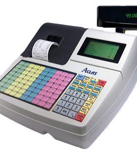 CR6X ACLAS Cash Register