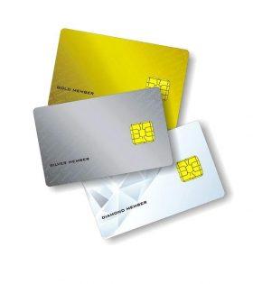 ID PVC Cards