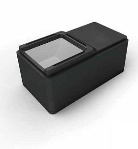 NSCAN-T Live Scanner / 4 Finger Scanner