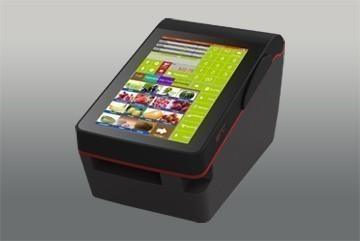 POAX Series All-in-one POS