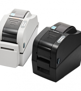 SLPTX220 Desktop Label Printer