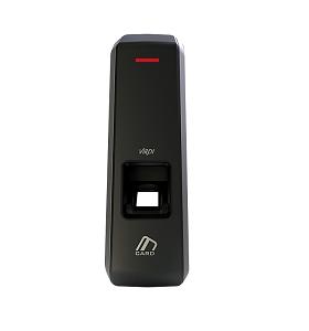 AC-2000 IP65 Fingerprint Card Terminal with Bluetooth Mobile Key