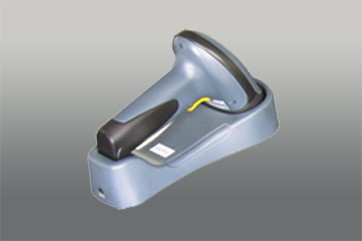 Single-line laser barcode handheld scanners