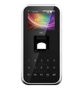 AC-5100 Fingerprint / Card Terminal with Camera & Bluetooth Mobile Key