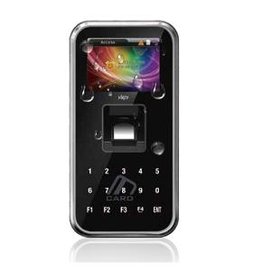 AC-5000 PLUS IP65 Fingerprint / Card Terminal