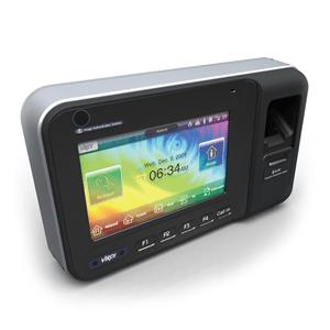 AC-6000  High Performance Fingerprint / Card Terminal