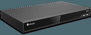 4K H.265 Pro NVR 5000