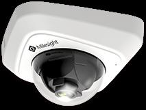 Mini Dome Network Camera