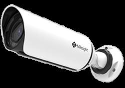 Remote Focus&Zoom Mini Bullet Network Camera
