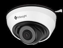 IR Mini Dome II Network Camera